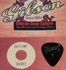 Gibson Les Paul Switch Washer Pink Creme Gold Ring Toggle Guitar Parts Custom S photo