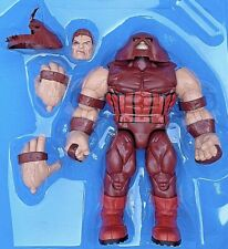 Marvel Legends JUGGERNAUT Action Figure (Colossus 2-pack) 80 Years 80th X-Men