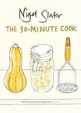 Nigel Slater Paperback Cookbooks in English