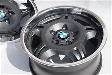 Original BMW e36 M3 Alufelgen Felgen 17 Zoll Motorsport Styling 24 e46 Z3 e30