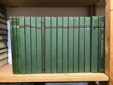 Bound Set of 18: The Woodworker Magazine: From 1947-1964