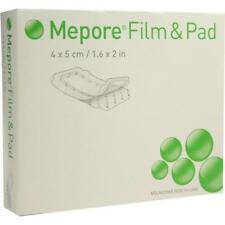 MEPORE Film Pad 4x5 cm 5 St PZN 1624151