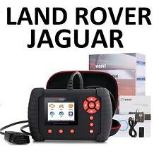 LAND ROVER JAGUAR Diagnostic Scanner Tool ABS RESET Code Reader VIDENT iLink400