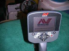 Minelab CTX 3030 L@@K!  Accessories!!