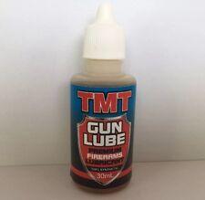 TMT Gun Lube 30ml bottle lubricant