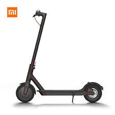 Trottinette Électrique pliant Xiaomi Mi scooter M365 Noir