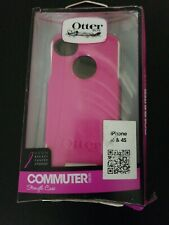 iPhone 4 & 4S  Otter Box Commuter Series Avon Breast Cancer Crusade Edition