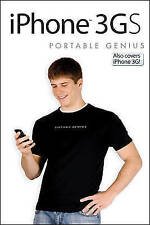 (Very Good)-iPhone 3GS Portable Genius: Also Covers iPhone 3G (Paperback)-McFedr