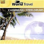Caribbean / Steeldrums, Various Artists, Very Good