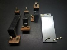 USED General Electric GE ACSMKSG 3 Pole 600 Amp 600 Volt SGS3K Hardware Kit EOK