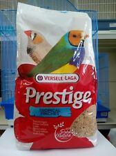 Pappagallini Versele Laga Prestige 4kg Esotici Belgio