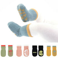 Children Cartoon Baby Socks Non-slip Floor Socks Toddler Socks for Banquet Socks
