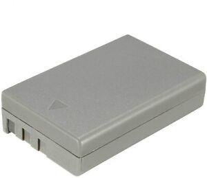 Rechargeable Battery Nikon D40 D40X D60 D3000 D5000 Digital Cameras
