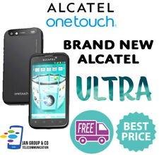 NEW Alcatel One Touch Ultra 995