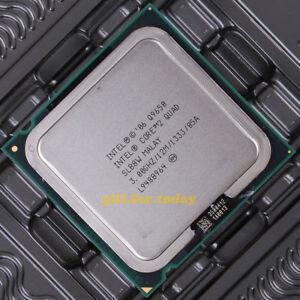 Intel Core 2 Quad Q9650 SLB8W 3GHz Quad-Core CPU Processor