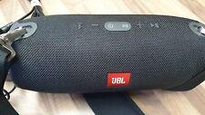 JBL Xtreme  Wireless Bluetooth Portable Speaker, Rugged Waterproof  - Black