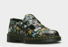 Dr Martens 8065(Mary Jane Style) Floral Leather NEW! UK 5 EU 38 FREE DELIVERY UK