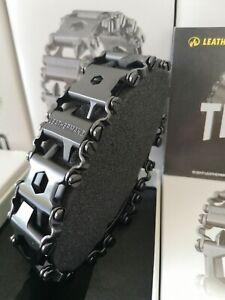 LEATHERMAN TREAD Multitool Bracelet 29 in 1 Multi-Tool- Black