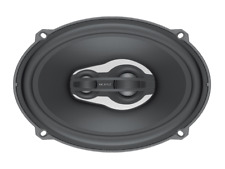"HERTZ MPX690.3 PRO 6X9"" COAXIAL 3-WAY 130W RMS Car, Harley Davidson Speakers New"