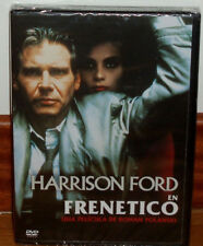 Frenético DVD 1988 Frantic