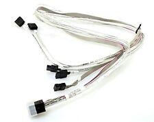 Supermicro 154055 Cable Cbl-sast-0556 Mini-sas To 4xsata Internal Cable Retail
