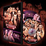 Ring of Honor - Aftershock and Women of Honor DVD, ROH Bullet Club ACH Lethal