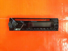 Pioneer Deh-S1010Ub faceplate Only, Untested