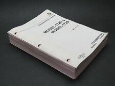New ListingOriginal 1996-2002 Cessna 172 Models R & S Illustrated Parts Manual Catalog