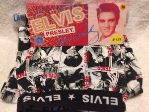 ELVIS PRESLEY Love Me Tender PAJAMA LOUNGE PANTS Sleepwear Bottoms Medium NWT
