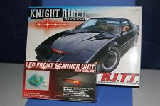 Knight Rider Season Four K.I.T.T. + Scanner 1/24  Aoshima Japan
