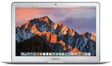 """Apple MacBook Air 13"""" i7 2.2GHZ RAM 8GB SSD 256GB 2015  12 Month Warranty A Grd"""