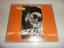 CD  Snow - Informer