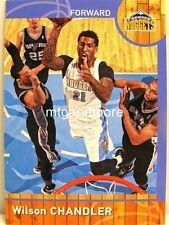Panini NBA (Adrenalyn XL) 2013/2014 - #096 Wilson Chandler - Denver Nuggets