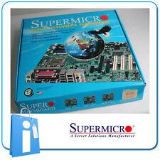 SUPERMICRO S3000 PDSML-LN1+ Socket 775 Motherboard Server
