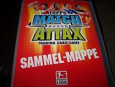 TOPPS Match Attax Trading Card Game 08/09 Bundesliga Buli 2008 2009