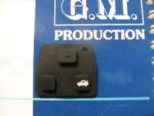Touches remplacement clé télécommande TOYOTA YARIS CAMRY RAV4 RAV 4 COROLLA MR2