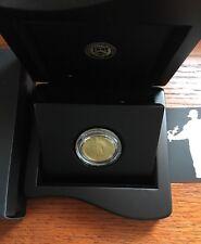 2016 Standing Liberty Centennial Gold Quarter