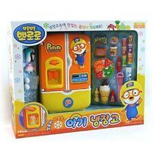 Pororo Refrigerator Baby Toy with Ice Slot