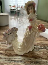 "dreamsicles collectables ""The Wedding March� 1996"