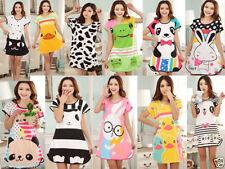 Pijamas y batas de mujer multicolor sin marca