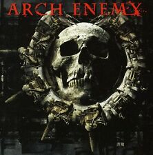Arch Enemy - Doomsday Machine  2011 [CD New]