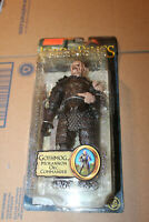 The Lord of the Rings GOTHMOG MORANNON ORC COMMANDER Toybiz Brand New
