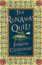 The Runaway Quilt (Elm Creek Quilts Series #4) Chiaverini, Jennifer Hardcover