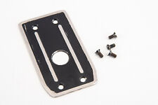 Genuine Hasselblad Bottom Plate Replacement for 500 EL Camera w Screws V10