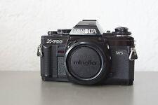 Minolta X-700 35mm Spiegelreflexkamera Gehäuse
