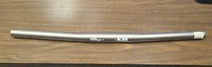 Sakae Powerbulge Titanium Handlebars 52cm