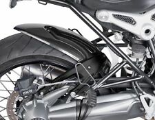 BMW R nine T RnineT Hinterradabdeckung Spritzschutz Kotflügel Carbon look R1200