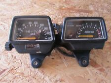 Yamaha XT 600 2KF TACHO, COCKPIT, KOMBIINSTRUMENT Speedometer