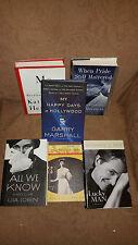 Inspiring Biographies (A Lot of 6 Books)