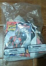 Lowe's Build And Grow Marvel Avengers 2016 Iron Man Ironman